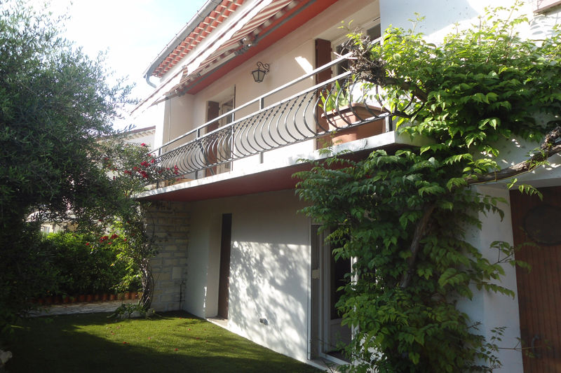 Photo Maison de ville Alès Alès,   achat maison de ville  3 chambres   85m²