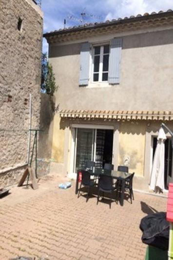 Photo Maison en pierre Parignargues   achat maison en pierre  2 chambres   80m²