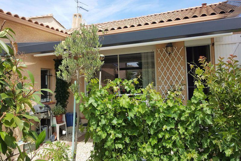 Photo Villa Calvisson   achat villa  3 chambres   95m²