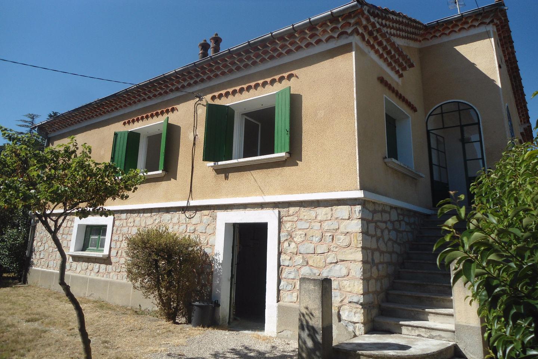 Maison aigremont ales nimes achat maison 3 chambres 105 m for Achat maison uchaud