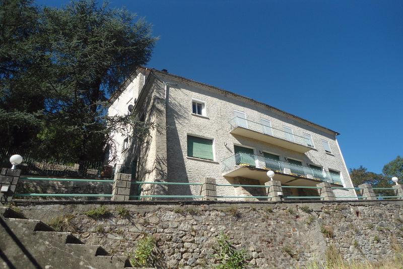 Photo n°4 - Vente maison de maître Anduze 30140 - 646 880 €
