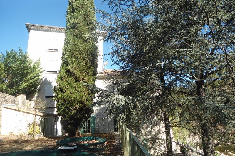 Photo n°5 - Vente maison de maître Anduze 30140 - 646 880 €