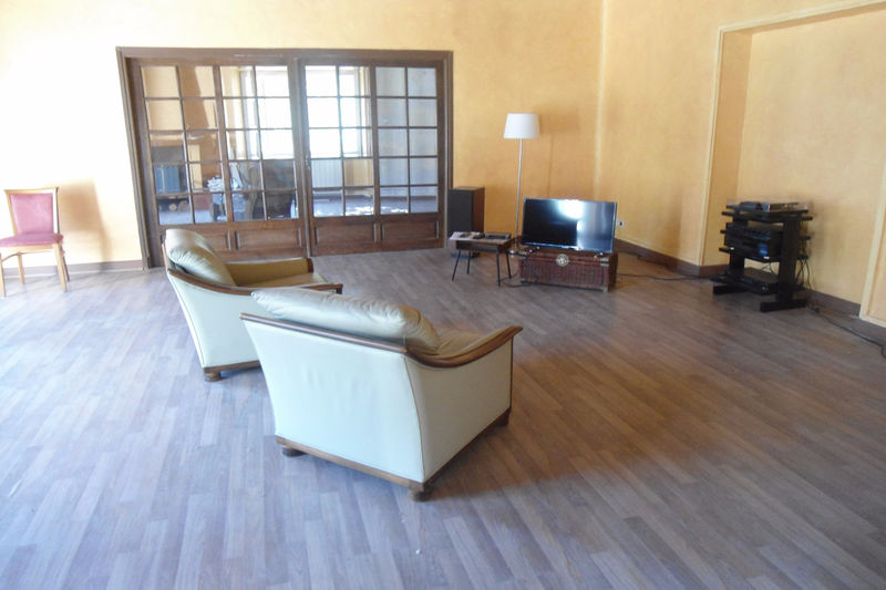 Photo n°13 - Vente maison de maître Anduze 30140 - 646 880 €