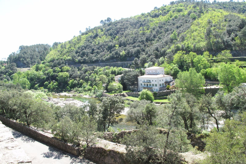 Photo n°9 - Vente maison de maître Anduze 30140 - 646 880 €