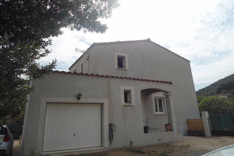 Photo Maison récente Les Salles-du-Gardon Alès,   achat maison récente  3 chambres   86m²