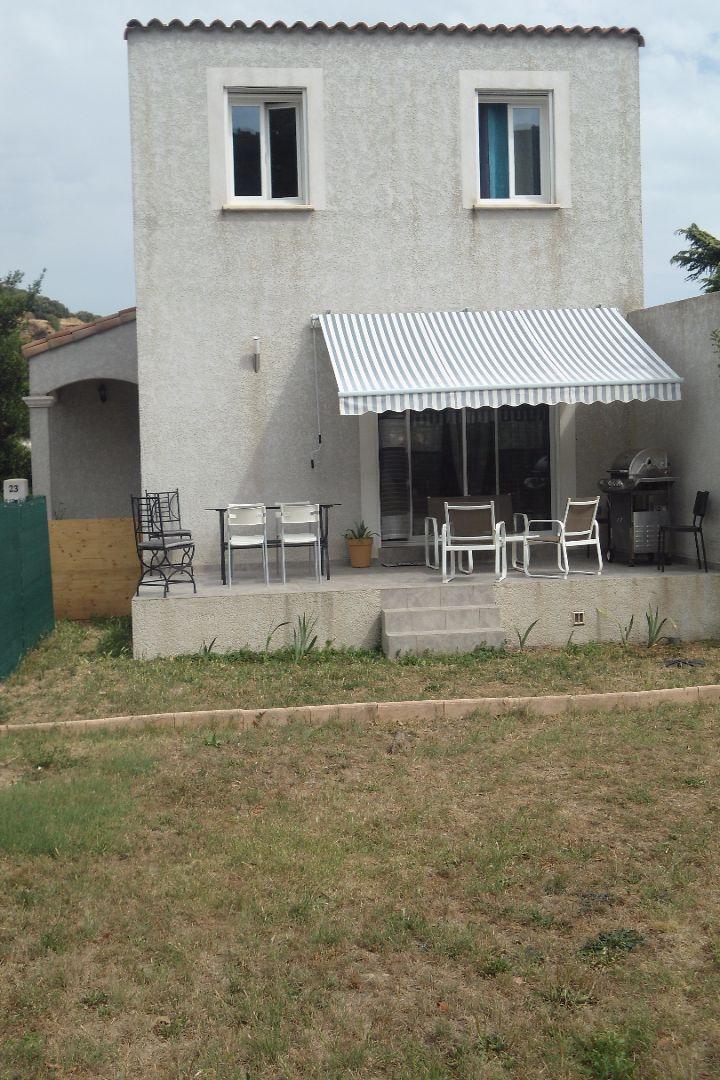 Vente maison r cente les salles du gardon 30110 163 000 for Vente maison recente