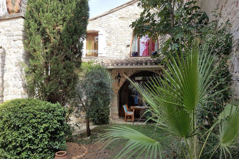 Photo Maison de village Saint-Dionizy Vaunage,   achat maison de village  3 chambres   160m²