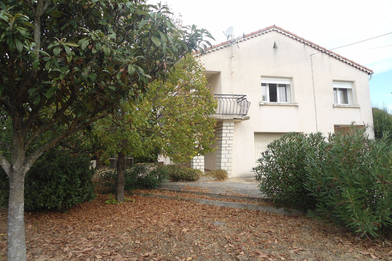 Photo Maison en pierre Salindres Alès,   achat maison en pierre  3 chambres   87m²