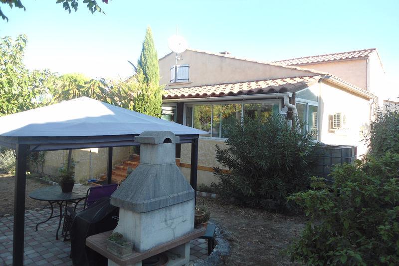 Photo Maison Saint-Martin-de-Valgalgues Alès,   achat maison  4 chambres   110m²