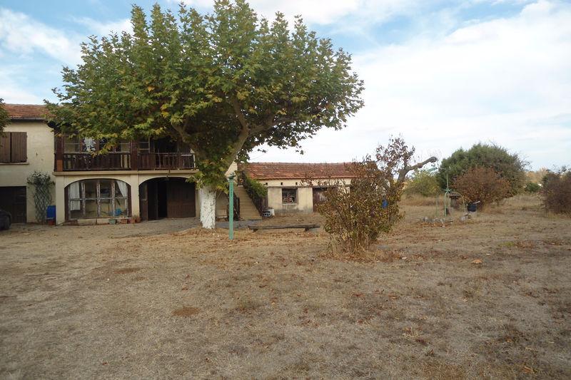 Photo n°5 - Vente Maison mas Proche ANDUZE 30140 - 261 000 €