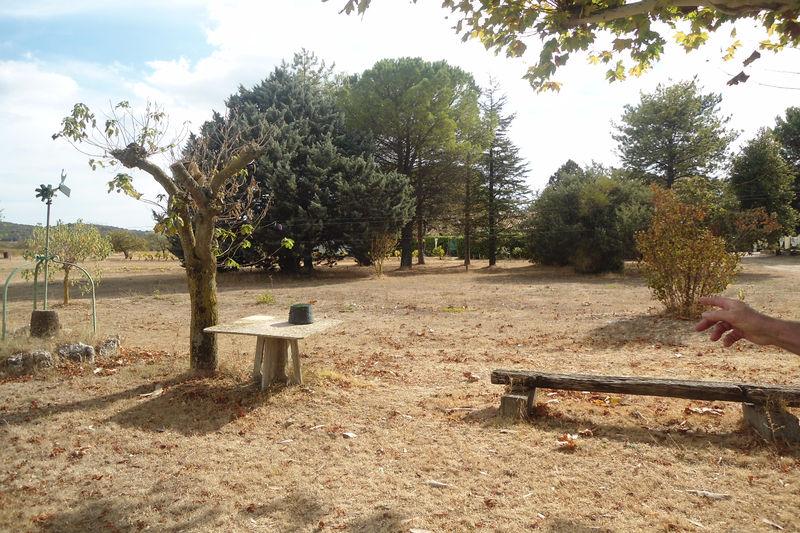 Photo n°6 - Vente Maison mas Proche ANDUZE 30140 - 261 000 €
