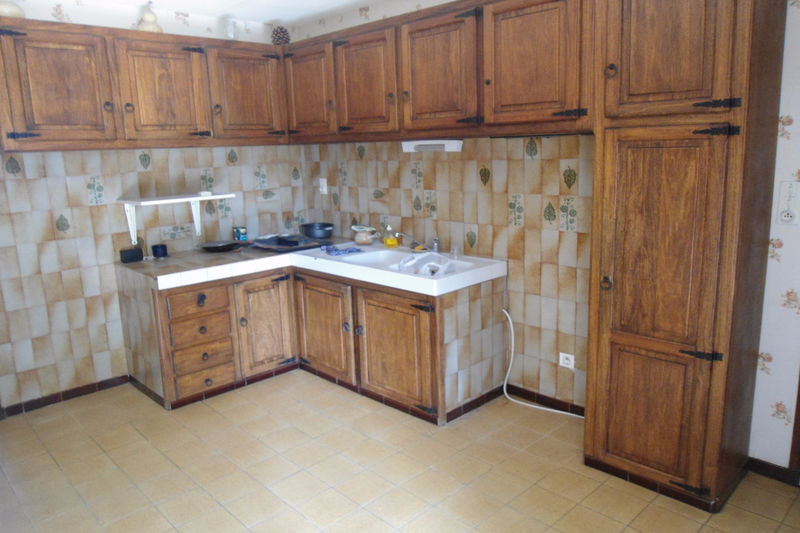 Photo n°9 - Vente Maison mas Proche ANDUZE 30140 - 261 000 €