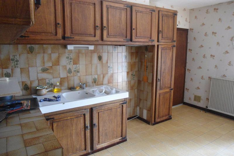 Photo n°10 - Vente Maison mas Proche ANDUZE 30140 - 261 000 €