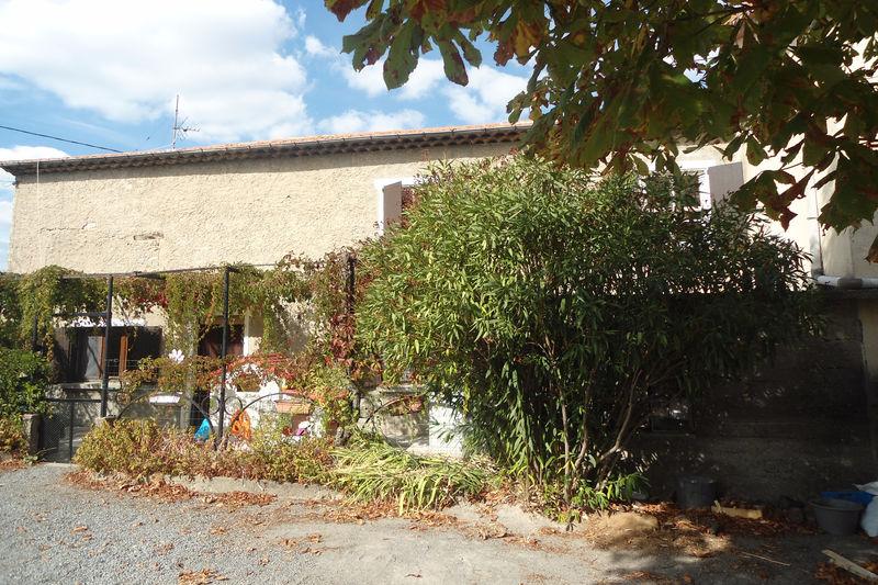 Photo n°4 - Vente Maison mas Proche ANDUZE 30140 - 261 000 €