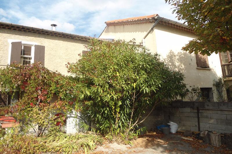 Photo n°3 - Vente Maison mas Proche ANDUZE 30140 - 261 000 €