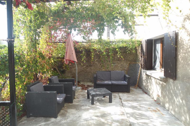 Photo n°8 - Vente Maison mas Proche ANDUZE 30140 - 261 000 €