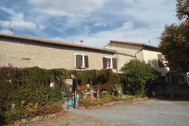 Photo n°2 - Vente Maison mas Proche ANDUZE 30140 - 261 000 €