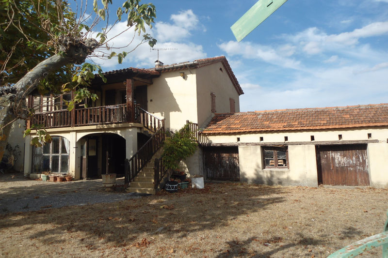 Photo Mas Proche ANDUZE Alès,   achat mas  6 chambres   190m²