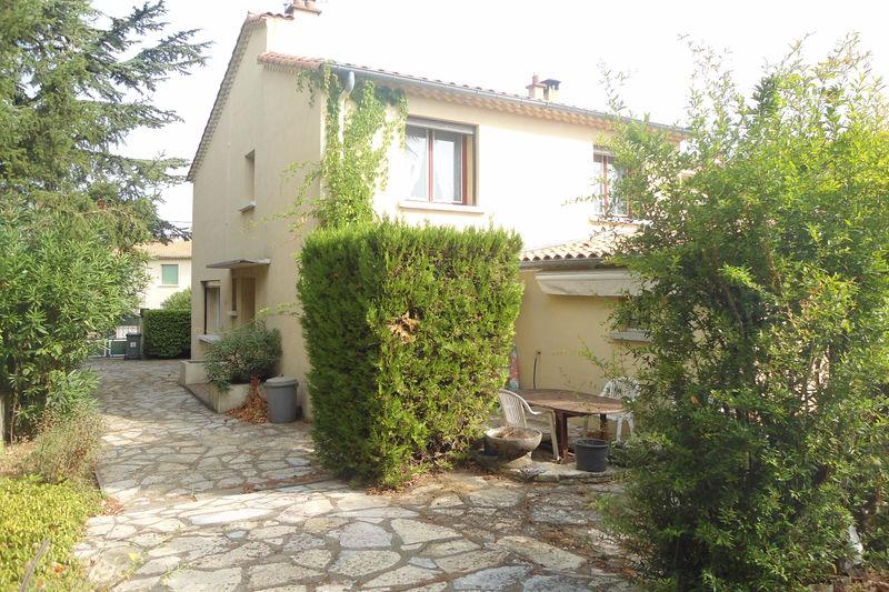 Photo Maison de ville Alès Alès,   achat maison de ville  5 chambres   123m²