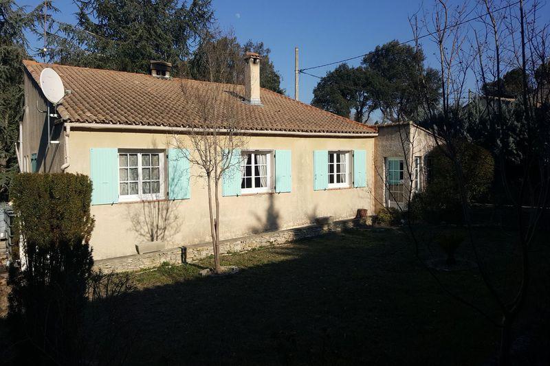 Photo Villa Montpezat Gard,   achat villa  3 chambres   143m²