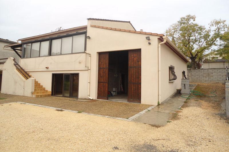 Photo Maison de ville Saint-Hilaire-de-Brethmas Alès,   achat maison de ville  3 chambres   100m²