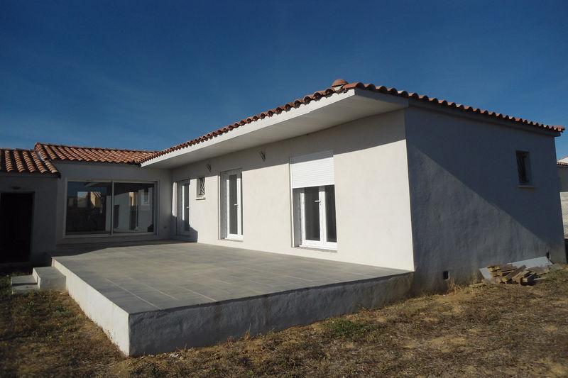 Photo Villa Saint-Christol-lès-Alès Alès,   achat villa  3 chambres   103m²