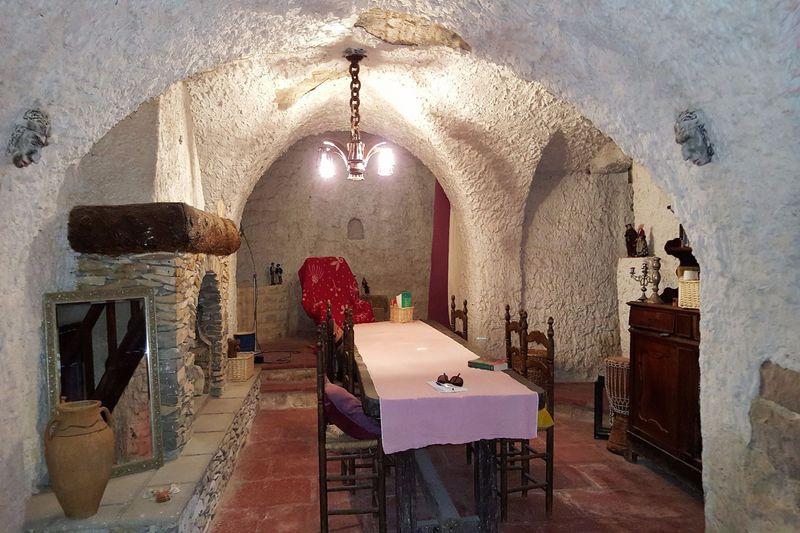 Photo Maison de village Calvisson Vaunage,   achat maison de village  1 chambre   80m²