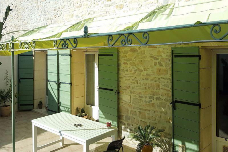 Photo Maison en pierre Saint-Dionizy Vaunage,   achat maison en pierre  3 chambres   200m²