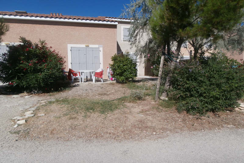 Photo Villa Calvisson Gard,   achat villa  1 chambre   30m²