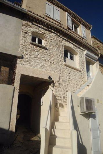 Photo Maison de village LA FAVEDE Alès,   achat maison de village  3 chambres   98m²