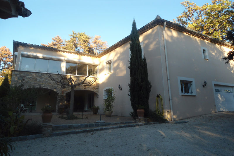 Photo n°2 - Vente maison Monteils 30360 - 384 000 €
