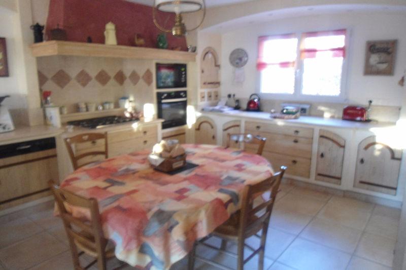 Photo n°6 - Vente maison Monteils 30360 - 384 000 €