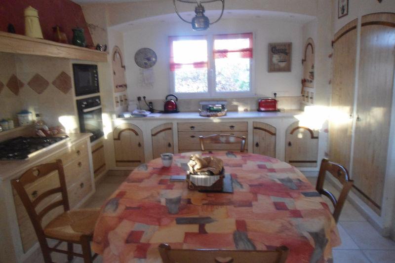 Photo n°7 - Vente maison Monteils 30360 - 384 000 €