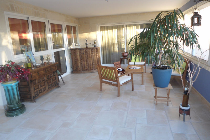 Photo n°8 - Vente maison Monteils 30360 - 384 000 €