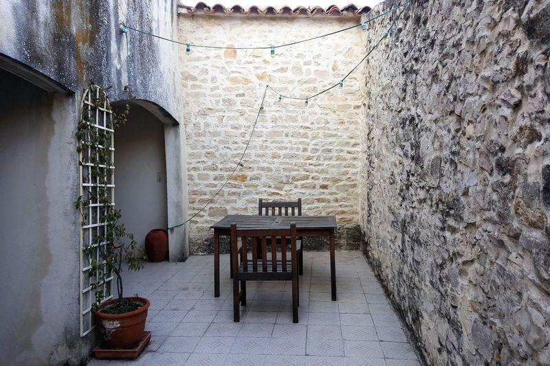 Photo Maison de village Calvisson Vaunage,   achat maison de village  3 chambres   145m²