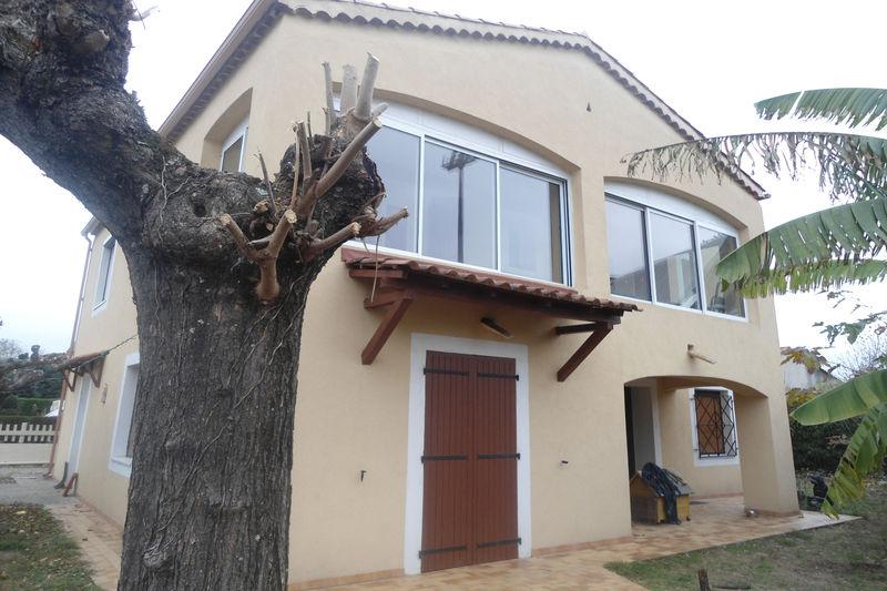 Photo Maison de ville Alès Alès,   achat maison de ville  4 chambres   133m²
