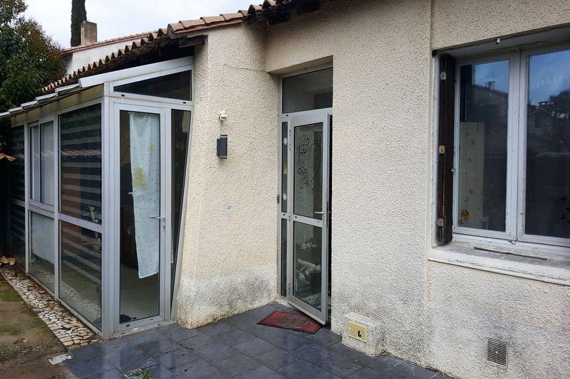 Photo Villa Vergèze Vistrenque,   achat villa  3 chambres   100m²