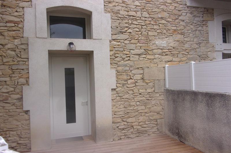 Photo Maison de village Langlade   achat maison de village  2 chambres   88m²