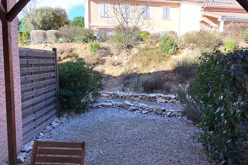 Photo Villa Calvisson Vaunage,   achat villa  2 chambres   50m²