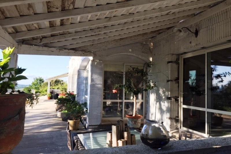 Photo Villa Montagnac Basses cevennes,   achat villa  4 chambres   700m²
