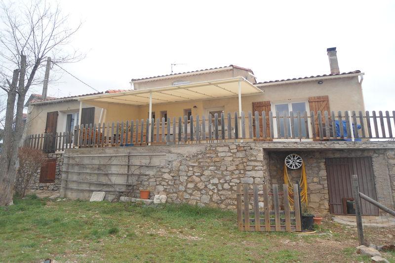 Photo Maison Saint-Julien-les-Rosiers Alès,   achat maison  4 chambres   137m²