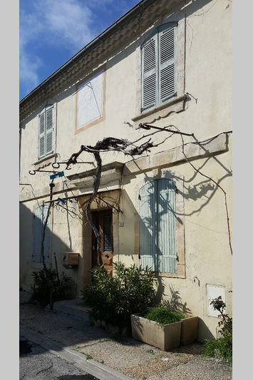 Photo Maison de maître Congénies Vaunage,   achat maison de maître  5 chambres   200m²