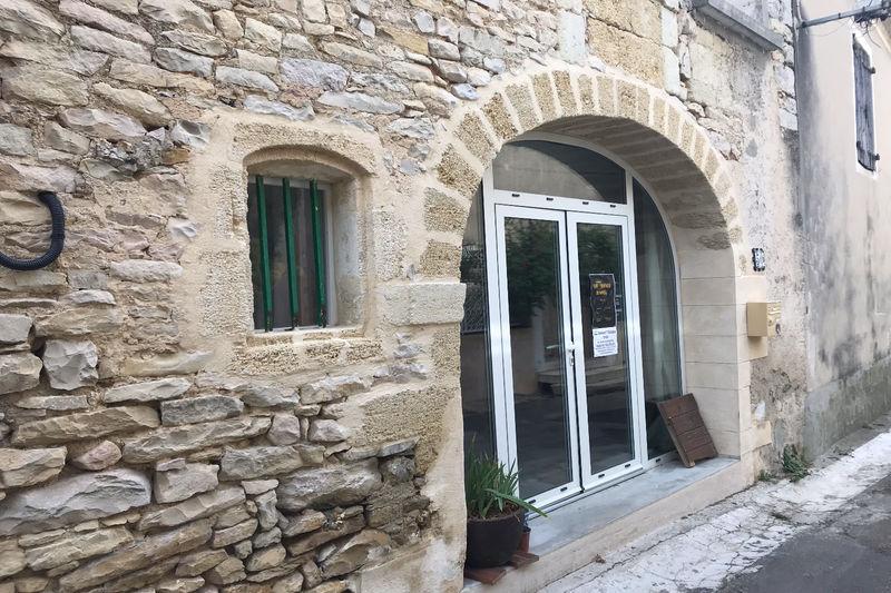 Photo Maison de village Nages-et-Solorgues Vaunage,   achat maison de village  2 chambres   160m²