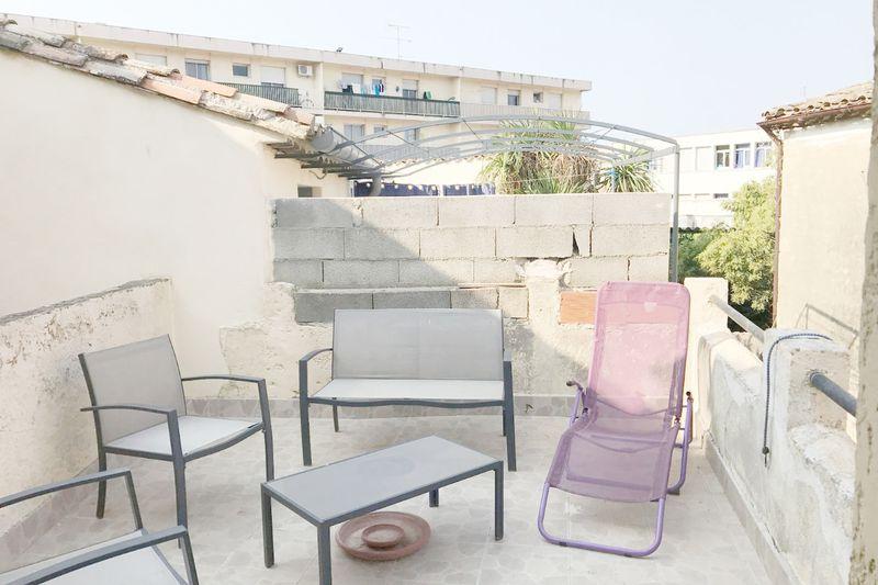 Photo Maison Lunel   achat maison  3 chambres