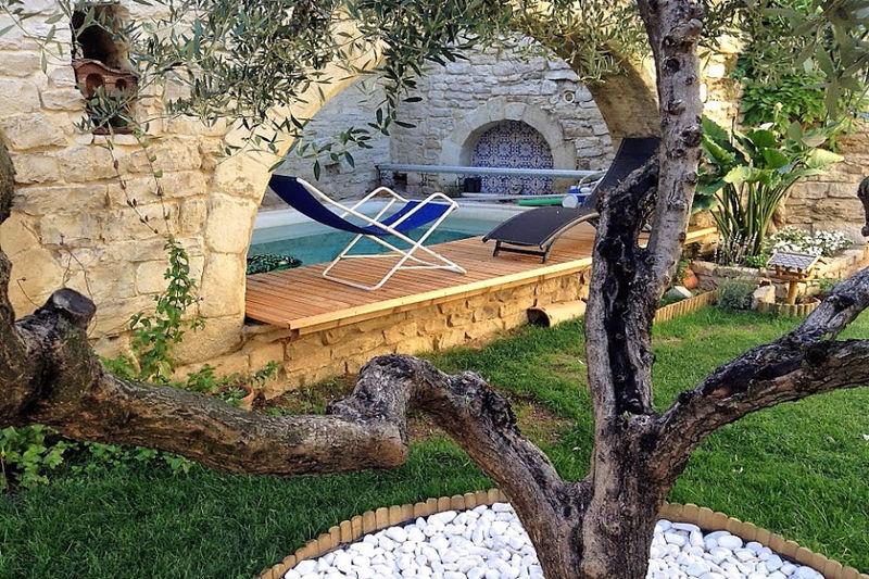 Photo Maison de caractère Calvisson   achat maison de caractère  4 chambres   170m²