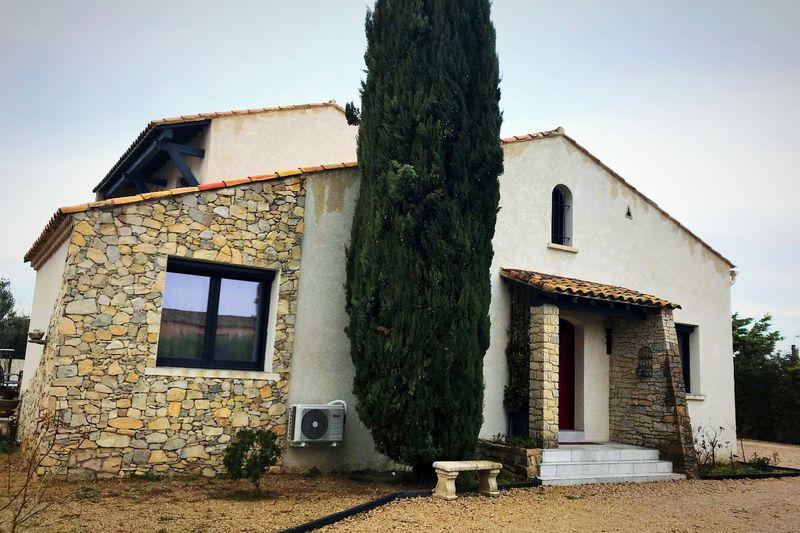 Photo Villa Caveirac Vaunage,   achat villa  6 chambres   180m²