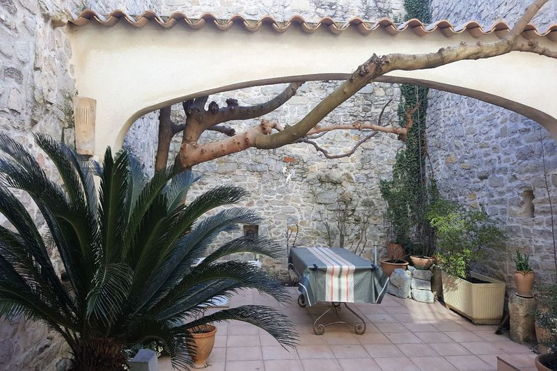 Photo Maison de village Caveirac Vaunage,   achat maison de village  3 chambres   186 m²