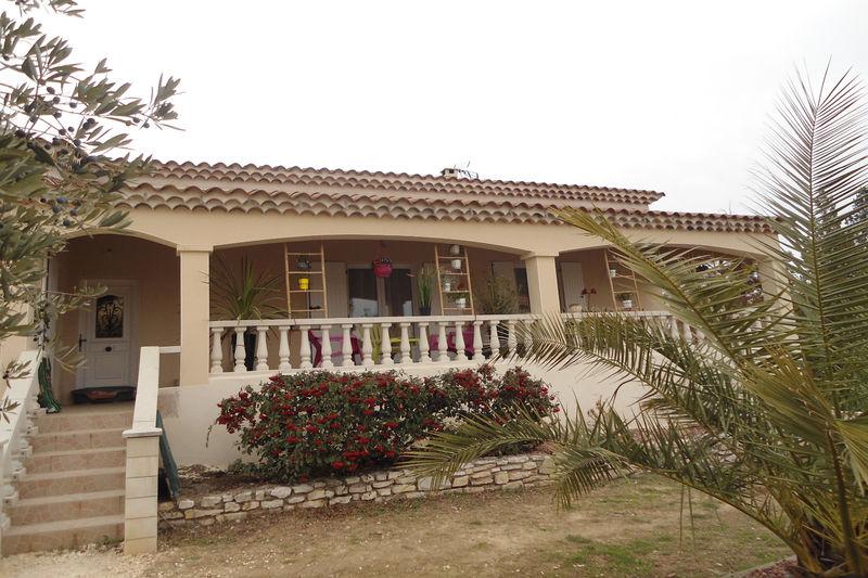 Photo Maison Alès Alès,   achat maison  4 chambres   133m²