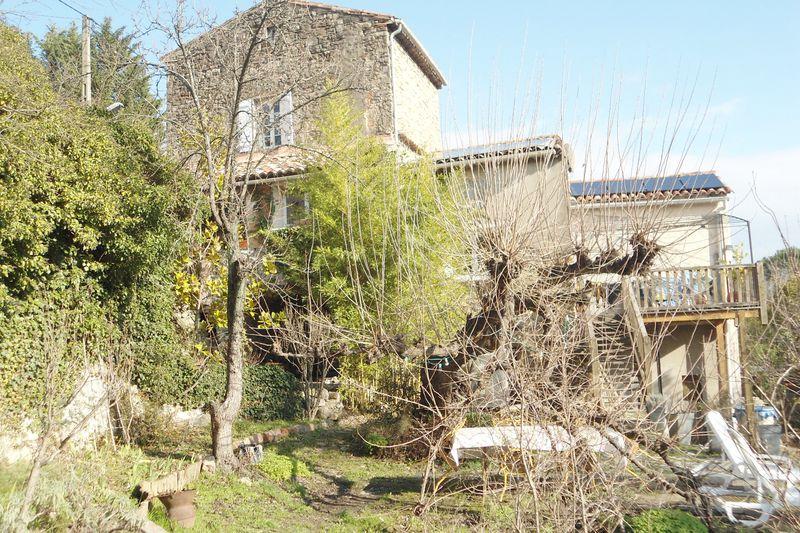Photo Maison de village Saint-Martin-de-Valgalgues Alès,   achat maison de village  3 chambres   103m²