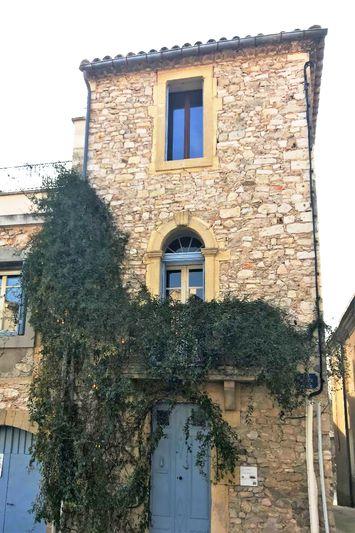 Photo Maison de village Lecques   achat maison de village  3 chambres   160m²